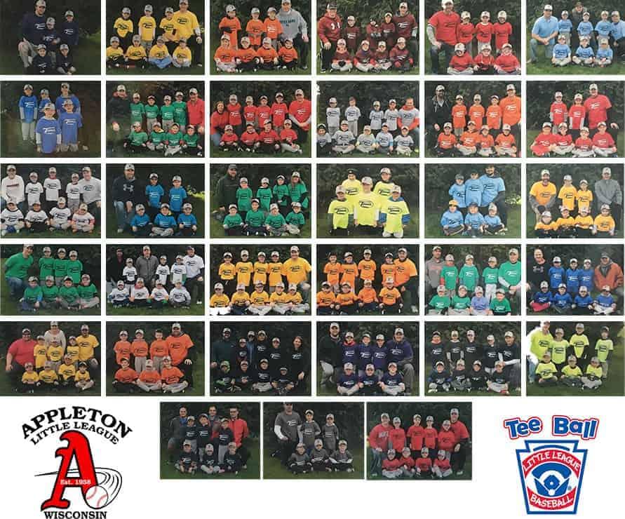 toms little league teams 900